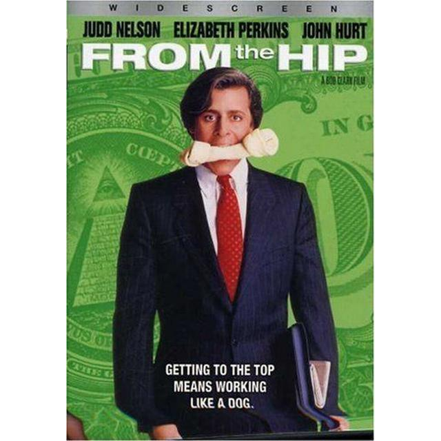 From the Hip [DVD] [1986] [Region 1] [US Import] [NTSC]